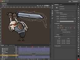 working across multiple resolutions with adobe animate cc adobe blog
