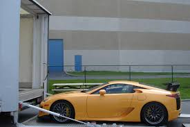 lexus lfa kuwait i had a dream farmofminds