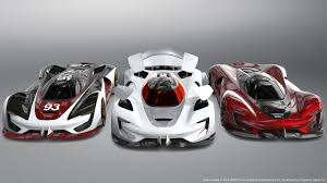lexus lf lc vision gt srt tomahawk mobil vision gran turismo tergila dengan 2 590 hp