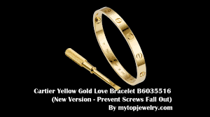 cartier bracelet love bracelet images Cartier love bracelet cartier yellow gold love bracelet b6035516 jpg