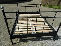 bed frames iron bed queen target bed frames ikea leirvik bed