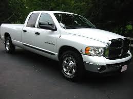 white dodge truck used dodge diesel trucks for sale ebay best diesel truck