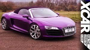 pink audi r8 audi r8 v10 spyder shmee150 u0027s custom wrap u0026 exhaust xcar