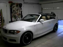 2009 bmw 128i convertible for sale bmw 1 series convertible module