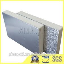 buy alum alum foil faced polyisocyanurate pir board insulation buy alum