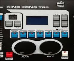dmx light board controller 768 dmx led light controller 12 watt dmx light board dj equipment