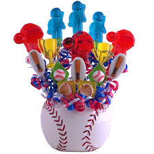 baseball centerpieces baseball theme centerpieces