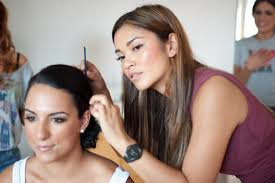 Hairstylist Classes Professional Makeup And Hair Stylist Wedding Makeup Artist