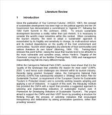 what is meant by literature review non custodial parents