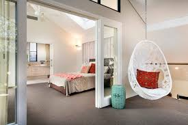 11 hanging chair in living room 20 stylish bedroom hanging chairs