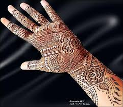 henna decorations arabic bridal mehndi designs for 34 trending styles