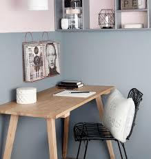 Schmaler Schreibtisch Aus Holz Hübsch Interior Möbel Schreibtisch Im Dänischen Design