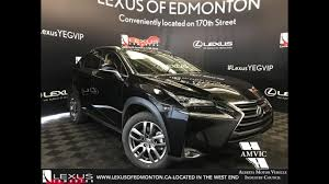 youtube lexus nx review black 2017 lexus nx 200t luxury package walkaround review downtown