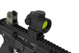 trijicon mro red dot sight 2 moa adjustable mro c 2200003