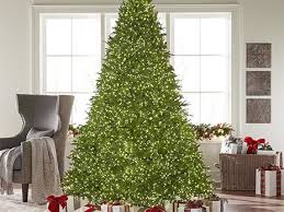 Wholesale Christmas Decorations Vancouver Bc by Artificial Christmas Trees The Home Depot Canada