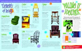 wonderful interior design principles in home designing at interior