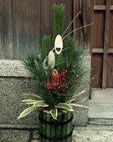 Japanese New Year Decoration Kadomatsu by Japanese New Year Preparations Best Living Japan