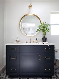 gold bathroom ideas navy and gold bathroom ideas houzz