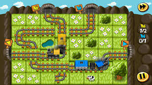 train tiles express puzzle android apps on google play