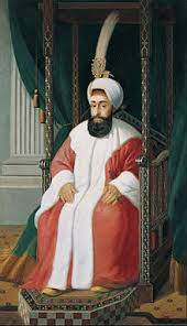 Ottoman Ruler Selim Iii