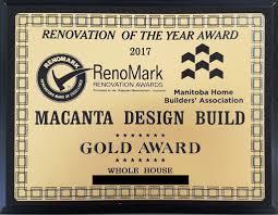 winnipeg renovation blog macanta design build inc