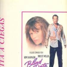 Blind Date 1987 Blind Date Banda Sonora Original Del Film Cit Comprar Discos