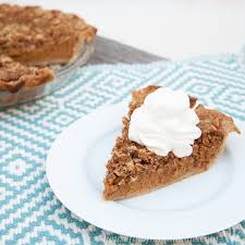 apple butter pumpkin pie with crumb topping a houseful of handmade