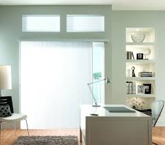 shades for sliding glass doors images cellular shades for patio