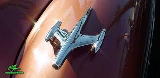 1957 oldsmobile chrome fender ornament 1957 oldsmobile station
