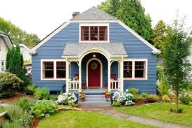 exterior house paint color schemes for homes the best ideas of