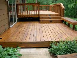 articles with outdoor deck designs tag backyard deck design photo
