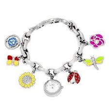 anne klein charm bracelet watches images Cruzer flairy whimsy shoppe my watches jpg