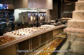 studio b show kitchen buffet at the m resort restaurant info and