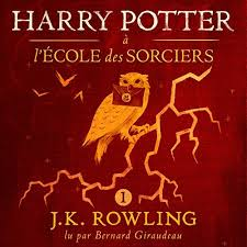 harry potter et la chambre des secrets livre audio harry potter à l école des sorciers harry potter 1 audiobook