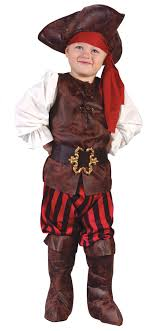 toddler boy costumes kids rustic buccaneer toddler pirate costume mr costumes