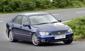 2005 lexus is wagon lexus is saloon review 1999 2005 parkers