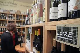 cave a vin sous sol les bars à vins time out paris