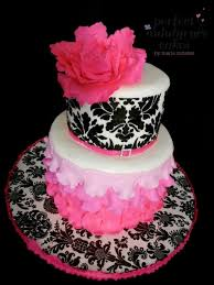 55 best girly cakes images on pinterest anniversary cakes
