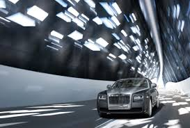 concept rolls royce rr ghost official release secret entourage