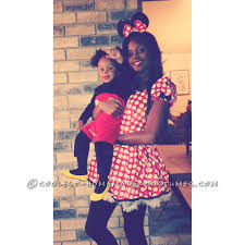 minnie and mickey mouse halloween costumes for adults 25 cute homemade mickey mouse and minnie mouse costumes