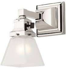 Single Sconce Bathroom Lighting Pacific City Single Sconce Rejuvenation