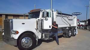 dump truck 2005 peterbilt 379 dump truck for sale youtube