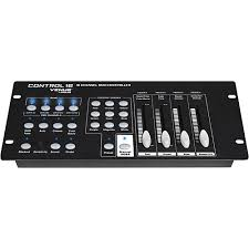 lighting controllers dimmer packs guitar center