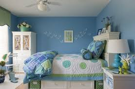 Blue Teen Room Ideas Decor Crave - Bedroom ideas blue