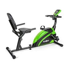 klarfit relaxbike 5g recumbent exercise bike 10kg max load