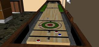 How To Play Table Shuffleboard The Quintessential Game Room 8 Steps