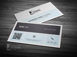black business card template design psd free download