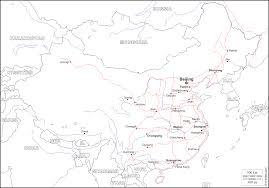 Chengdu China Map by China Free Map Free Blank Map Free Outline Map Free Base Map