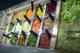 round table salad bar farm to meals that rock page 2