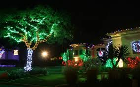 Green Decoration For Christmas by Christmas Decorations